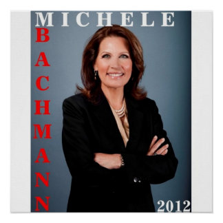 Poster 2012 de Micaela Bachmann
