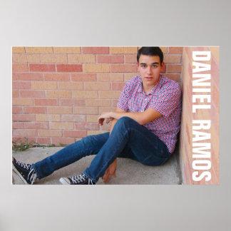 Poster 2 de Daniel Ramos