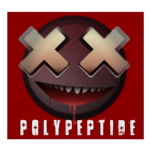 Poster 2 de Polypeptde