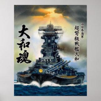 Poster 2 de Yamato