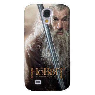 Poster 2 del carácter de Gandalf