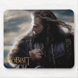 Poster 2 del carácter de Thorin Tapete De Raton