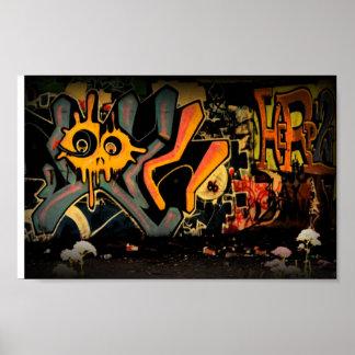 Poster #3 de la pintada