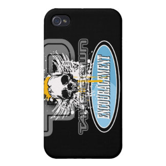 POSTER 7 iPhone 4/4S COVERS