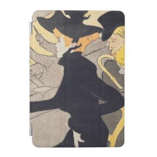 Poster advertising 'Le Divan Japonais', 1892 2 iPad Mini Cover