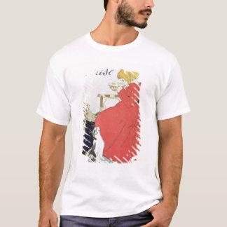 Poster advertising Pure Sterilised Milk T-Shirt