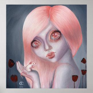 Poster - Albino