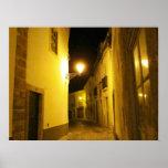 Poster: Algarve, Portugal