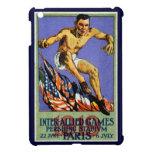 Poster aliado de 1919 juegos iPad mini cobertura