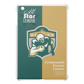 Poster americano de la liga de All Star del Gridir