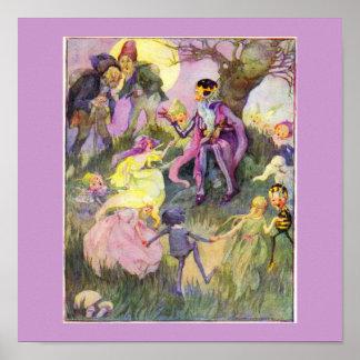 Poster-Apenas para Niño-Anne Anderson 12 Póster