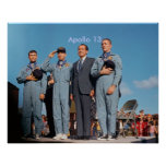 Poster/Apolo 13