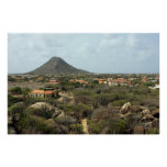 poster Aruba