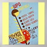 Poster-Boston WPA-5