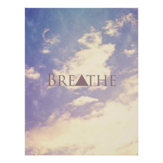 Poster .... Breath