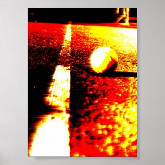Poster capítulo del tenis