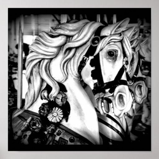 Poster-Carnaval/parque de atracciones Art-18