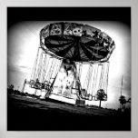 Poster-Carnival/Amusement Park Art-17