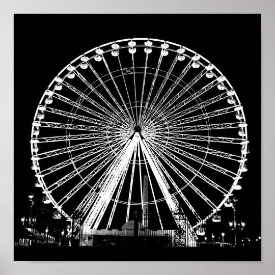Poster-Carnival/Amusement Park Art-23 Poster
