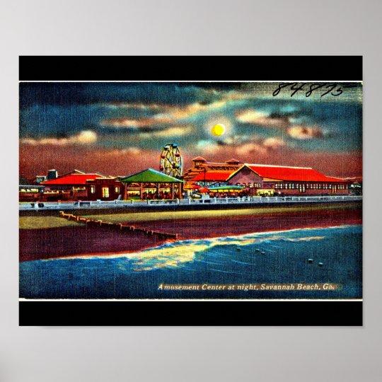 Poster-Carnival Art-2 Poster