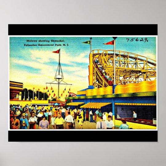 Poster-Carnival Art-3 Poster