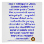 poster cherokee