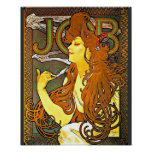 Poster-Clásico/Vintage-Alfonso Mucha 109