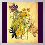 Poster-Clásico/Vintage-Charles Rennie Mackintosh 2