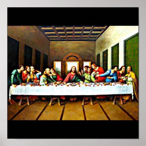 Poster-Clásico/Vintage-Leonardo da Vinci 20