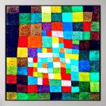 Poster-Clásico/Vintage-Paul Klee 118