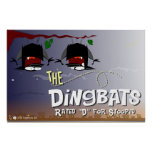 ¡Poster clasificado colosal de DingBat!!!