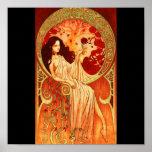 Poster-Classic Art-Mucha 11