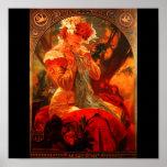 Poster-Classic Art-Mucha 4