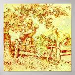 Poster-Classic Art-Richter 6