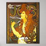 Poster-Classic/Vintage-Alphonse Mucha 109