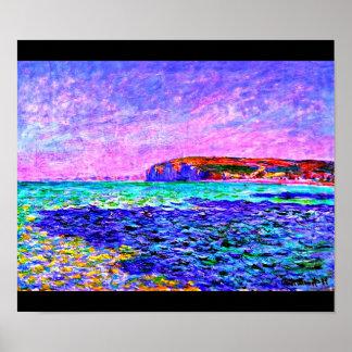 Poster-Classic/Vintage-Claude Monet 212