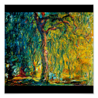 Poster-Classic/Vintage-Claude Monet 22
