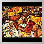 Poster-Classic/Vintage-Egon Schiele 12