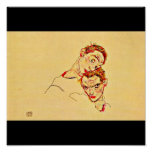 Poster-Classic/Vintage-Egon Schiele 20