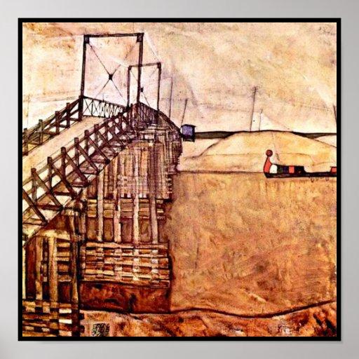 Poster-Classic/Vintage-Egon Schiele 35