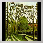Poster-Classic/Vintage-Henri Rousseau 30