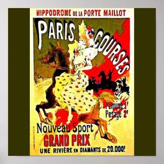 Poster-Classic/Vintage-Jules Chéret 20 Poster