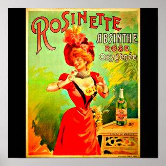 Poster-Classic/Vintage-Jules Chéret 5 Poster