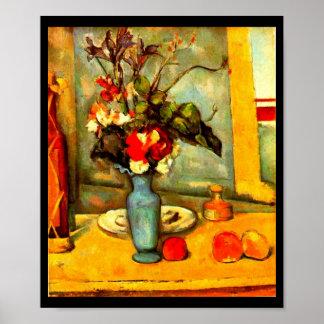 Poster-Classic/Vintage-Paul Cezanne 35 Poster