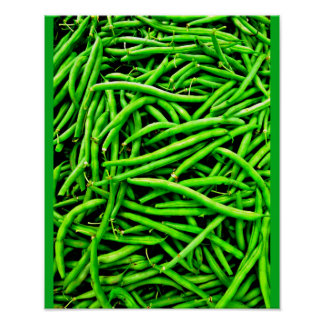 Poster-Color Therapy-Green 106 Poster
