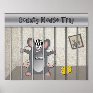 Poster - Concept - Mouse Trap