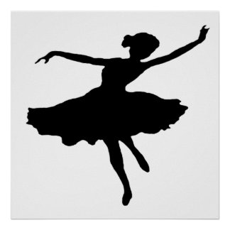 Poster Dancer1