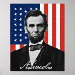 Poster de Abraham Lincoln