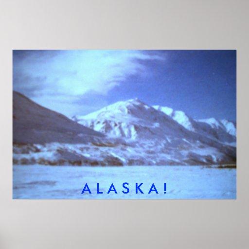 Poster de Alaska