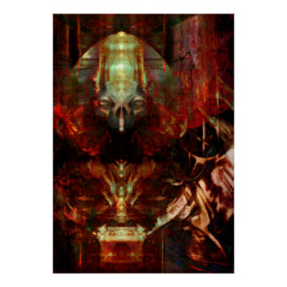 Poster de Anubis